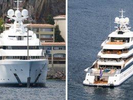 madsummer yacht