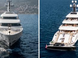ije yacht
