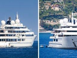 katara yacht 1