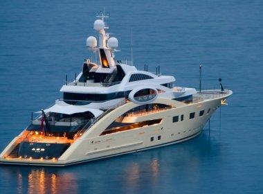 ace yacht winch design