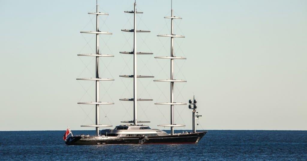 maltese falcon perini navi