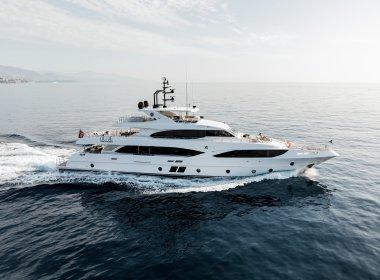 ALTAVITA yacht 2