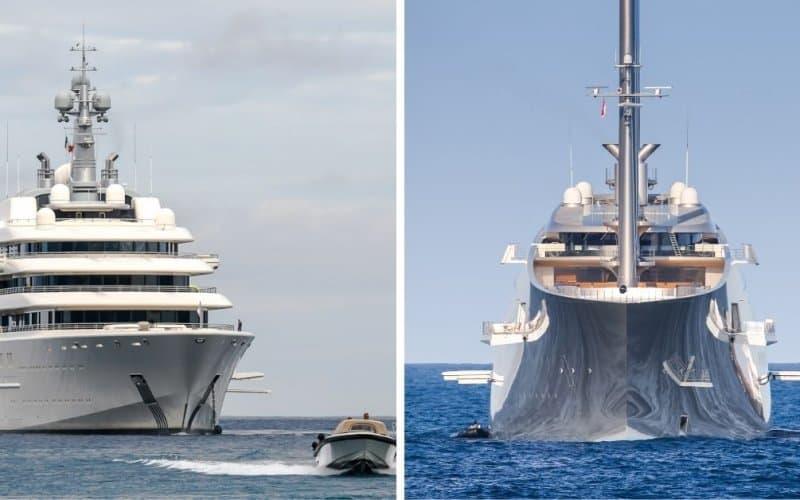 worlds biggest yachts
